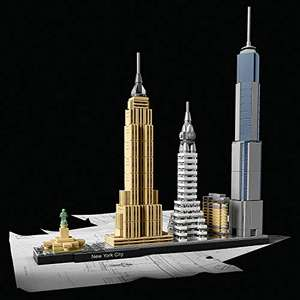 LEGO Architecture New York City - 21028 @Amazon.de