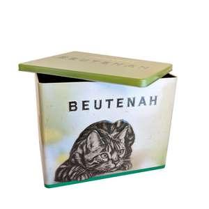 Gratis kattengoodies bij bestelling vanaf 39 euro