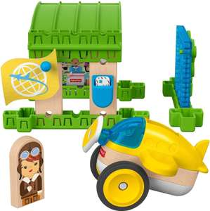 Fisher-Price GLM43 Wonder Makers Airport