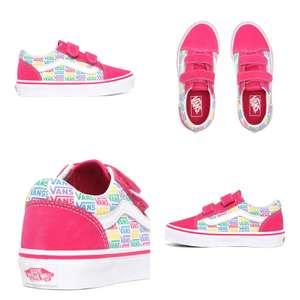 VANS Old Skool Rainbow kids sneakers