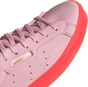 Adidas Originals Sleek sneakers (maat 36, 38, 38 2/3, 41 1/3) @ The Athlete's Foot