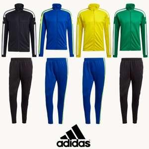 adidas Squadra 21 trainingspak [Mix & Match]