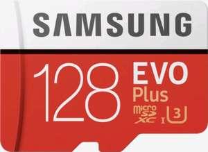 Bol select deal - Samsung Micro SD 128 GB