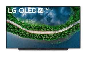 LG OLED48CX6LA