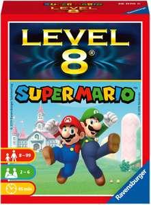 Level 8 kaartspel - Super Mario uitvoering (26070/Ravensburger)