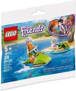 LEGO 30410 Mia's Water Pret gratis bij je bestelling na inschrijving nieuwsbrief
