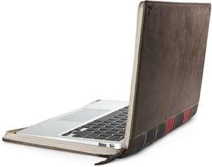 Twelve South BookBook voor MacBook Air (11 inch en 12 inch) - bruin