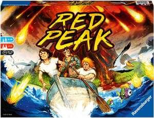 Ravensburger Red Peak - Coöperatief Bordspel @Amazon.nl