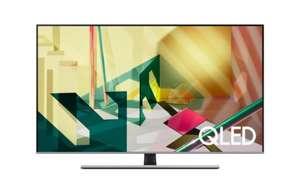 SAMSUNG QLED 100/120 Hz QE65Q77T €979,00 @plasmavisie, elders vanaf 1169,-