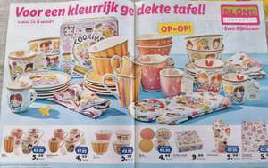 Blond amsterdam bij lidl vanaf 4.99 va 13 maart