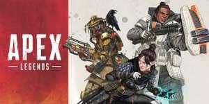 Apex Legends voor de Switch gratis (€0,00) + tijdelijke extra's
