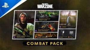 Gratis (voor PS+) Call of Duty: Black Ops Cold War - Combat Pack (Endurance)