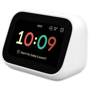 Xiaomi Mi Smart Alarm Clock met Google Assistant Europese Model