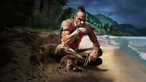 Far Cry 3 Classic Edition in de Playstation Store!