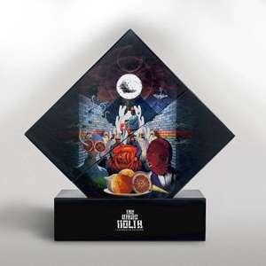 (Grensdeal) The Mars Volta - La Realidad De Los Sueños vinyl Boxset