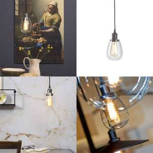 it's about RoMi Prague Hanglamp [was €125]