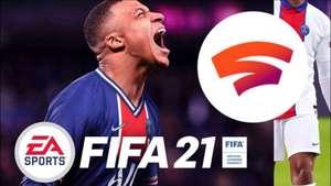 [STADIA] FIFA 21 (€19,39 met waardebon)