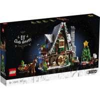 LEGO Creator Expert Elf Clubhuis (10275)