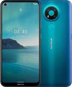 Nokia 3.4 - 3GB/32GB Smartphone @ Amazon.nl