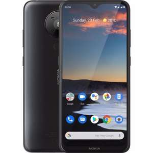Nokia 5.3 Smartphone, 64 GB opslag