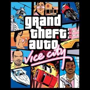 GTA Vice City en vele andere Rockstar Games