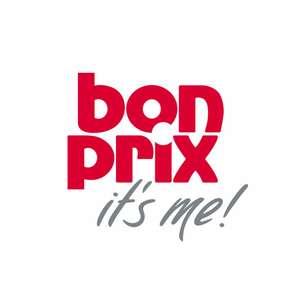 Gratis verzenden met kortingscode bij Bonprix