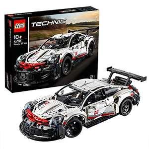 LEGO® Technic Porsche 911 RSR autoset
