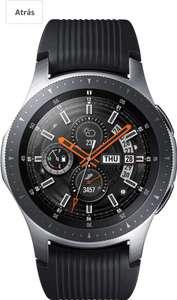 Samsung Galaxy Watch LTE versie (46mm)