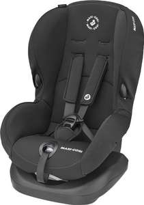 Maxi Cosi Priori SPS Basic Black Autostoel @ Amazon NL