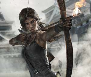 Tomb Raider: Definitive Edition @ PS Store
