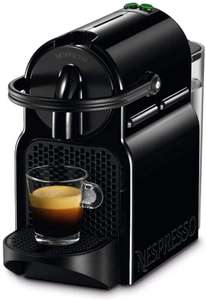 Delonghi Inissia EN 80.B Nespresso Zwart