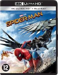 Spider-Man: Homecoming (4K Ultra HD Blu-ray) Bol.com select