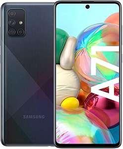 Samsung galaxy a71 in drie kleuren, duitse versie. Enkel vandaag.