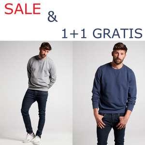 SALE: 1+1 gratis [knitwear + accessoires]