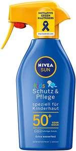 Nivea Sun Kids Protect & Play Zonnespray SPF 50+ 300 ml