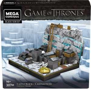Game of Thrones - Mega Construx GNW37 - Castle Black - 307 delig