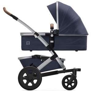 Joolz Geo² mono kinderwagen + voetenzak + deken voor €799 @ Prénatal