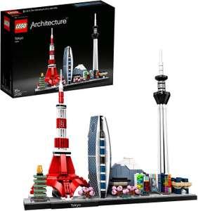 LEGO Architecture Tokio Skyline (21051) @Amazon.nl
