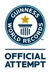 Gratis Guinnes World Record-certificaat bij 'Early Bird' registratie voor de 10 km wereldrecordpoging @Virtualrunners.org