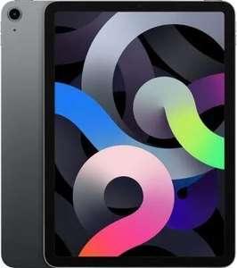 Apple iPad Air (2020) Wi-Fi 64 GB 10,9 inch (vanaf €549,99) @Rakuten