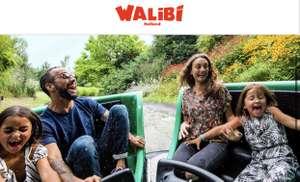 Walibi tickets (ongedateerd)