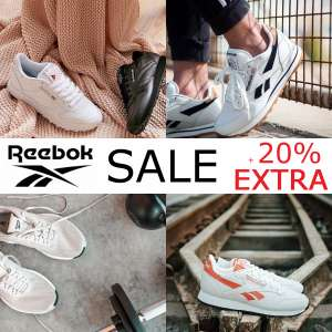 SALE tot -50% + 20% EXTRA