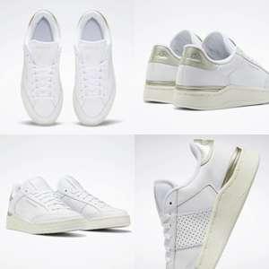 Reebok AD Court leren sneakers