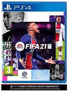 Fifa 21 PS4 & Xbox