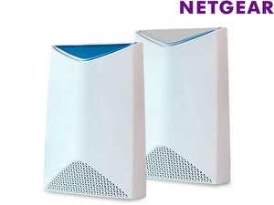 Netgear Orbi Pro SRK60 Mesh Kit Router + 1 tot 5 Satellieten