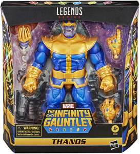 "Hasbro Marvel Legends Thanos 6"" actiefiguur € 12,99 @ Amazon NL"