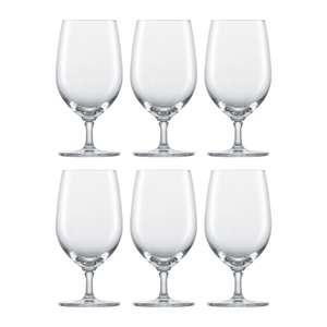 Schott Zwiesel Banquet Waterglas 0,25L (6 stuks) voor €8,20 @ fonQ