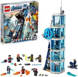 LEGO Marvel Avengers: Avengers torengevecht (76166)