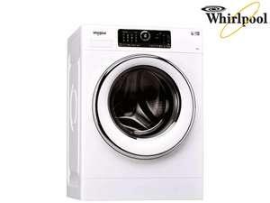 Whirlpool 6th Sense FSCR80430 Wasmachine 8 Kg, 9 Kg of 12 Kg