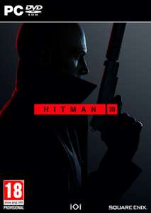 [PC] Hitman 3 @ Gamivo